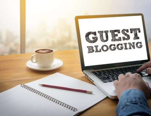 Guest Blogging For Your Addiction Treatment Facility
