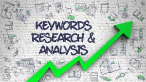 Keyword research for personal injury firm blog