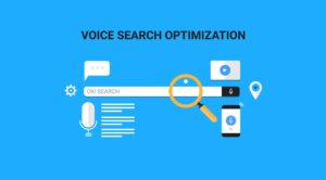 Optimization for Voice Search