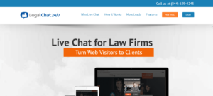 Legal-Chat:Best Live Chat Software