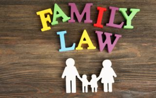 family lawyer seo